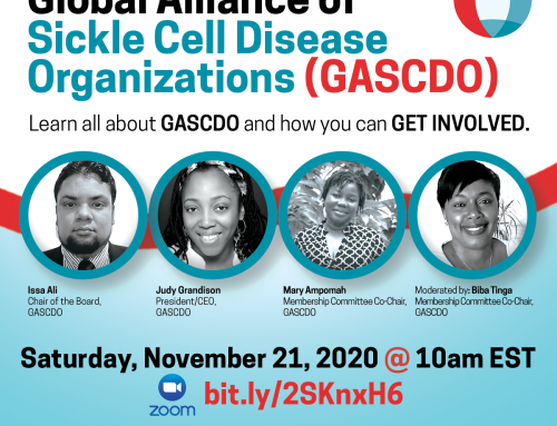 Learn about GASCDO and how to get Involved