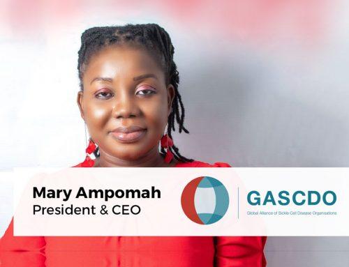 GASCDO Leadership Update