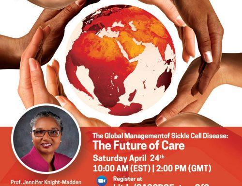 The Future of Care Webinar April 24th